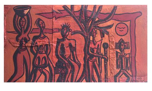 Fashion.2004.technique_mixte_sur_toile.120x65cm