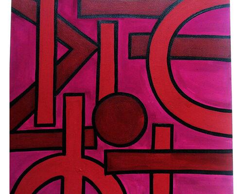 Rythmes.2008._acrylique_sur_toile.100x100cm